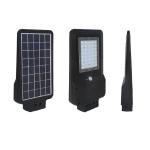 VT-ST15 15W LED SOLAR STREETLIGHT COLORCODE-4000K BLACK_COVER