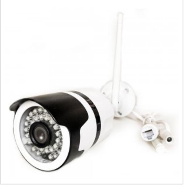 camera wifi exterieure