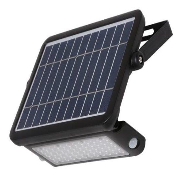 solaire orientable 10W
